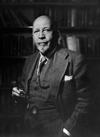 W. E. B. Du Bois Education Quotes